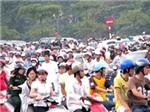 Tháng 7/2012, sẽ thu phí bảo trì đường bộ