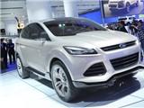 Ford sắp trình làng Escape thế hệ mới