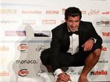 """Các huyền thoại bóng đá """"khoe chân"""" tại Monaco"""