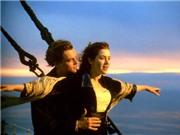 """James Cameron tung 8 clip 3D đầu tiên của """"Titanic"""""""