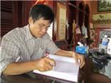Nhà thơ Lê Minh Quốc: Nhớ Sơn Nam, học Vương Hồng Sển