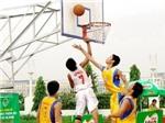 Ra mắt CLB bóng rổ chuyên nghiệp đầu tiên của VN