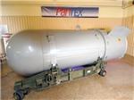 Mỹ phá quả bom nguyên tử lớn nhất