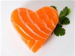 Ăn... để có trái tim hạnh phúc hơn