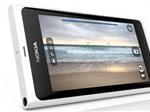 Nokia ra mắt N9 phiên bản trắng