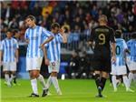 Malaga (7) – Espanyol (6): Thời gian không chờ đợi