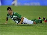Racing (19) – Betis (10): Sốc vì Betis!