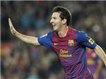 """Barca cho Mallorca nếm mùi """"bàn tay nhỏ"""""""