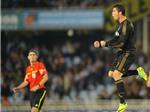 Real Madrid đã biết thắng nhọc