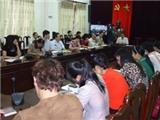 Họp báo khẳng định việc dừng Liveshow Chế Linh