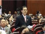 Quốc hội quyết định tăng lương, giảm bội chi
