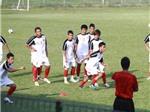U23 VN: Chỉnh thước ngắm, săn bàn thắng, quyết chiếm ngôi đầu