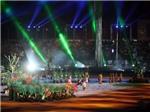 Lễ khai mạc SEA Games 26: Lung linh sắc màu