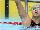 Hoàng Quý Phước giành HCV đầu tiên cho Bơi lội VN