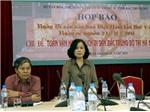 Hội tụ các di sản Bắc Trung Bộ tại Hà Nội