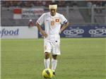 U23 VN: Đến chút danh dự cũng chẳng còn