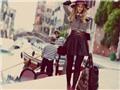 """8 xu hướng thời trang """"hot"""" Thu - Đông 2011"""