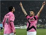 Phản công nhanh như điện xẹt, Juve hạ gục Lazio