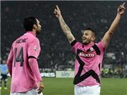"HLV Napoli Mazzarri: ""Cầu thủ Juve chạy 1000 km/h"""