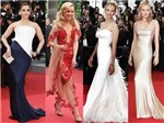 Top 10 trang phục ''lung linh'' nhất tuần