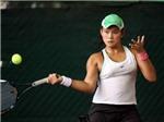 Giải quần vợt Phú Mỹ Hưng 2011: Đài Trang vào chung kết