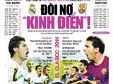 """Đọc báo TT & VH ngày 10/12/2011: Xin hãy trả lại tên cho """"Kinh điển""""!"""