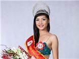 Người đẹp Nùng đăng quang Hoa hậu các Dân tộc Việt Nam