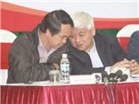 Bầu Kiên: Không có tranh giành quyền lực giữa VPF với VFF