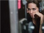 Angelina Jolie trải nghiệm lần đầu làm đạo diễn