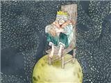"""""""Đười ươi chân kinh"""" của Bùi Giáng: Khi thơ đạt đến chân kinh"""