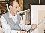 Dấu ấn chiến tranh trong hội họa Phan Kế An