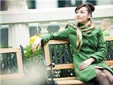 Lã Thanh Huyền hài lòng với hôn nhân