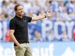 """Bundesliga: """"Cối xay"""" HLV lại quay"""
