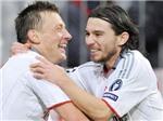 Olic và Pranjic ở lại Bayern