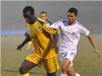 SLNA 0–0 Thanh Hóa: ĐKVĐ gây thất vọng