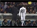 Những hình ảnh hài hước hết cỡ của bóng đá thế giới 2011