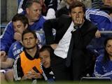 22h00, Chelsea – Portsmouth: Trong cơn quẫn trí của Andre Villas-Boas