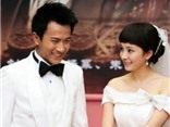 Dương Mịch công khai bạn trai