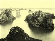 Chụp vịnh Hạ Long từ trực thăng, tại sao không?