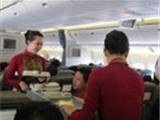 Nữ tiếp viên Vietnam Airlines bị sàm sỡ trên máy bay