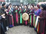 Hội Lim - Bắc Ninh 2012 sẽ lập kỷ lục 2.000 người hát quan họ