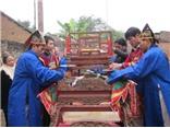 Về làng cổ Đường Lâm dự lễ hội linh thiêng nhất năm