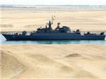 """Iran đã chuẩn bị """"tàu đánh bom tự sát"""""""