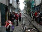 Hà Nội: Hỏa hoạn tại ngôi nhà sát đường tàu