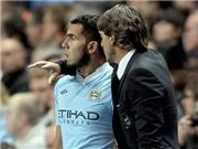 Tevez đã xin lỗi Man City