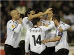 Valencia 1-0 Stoke City: Chủ nhà thẳng tiến