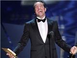 Jean Dujardin: Oscar như là cúp vàng ở World Cup