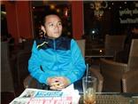 """Được VFF xác nhận là cầu thủ tự do, Thanh Trung """"thắng"""" bầu Kiên"""