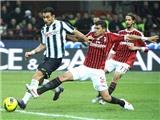 Trước vòng 26 Serie A: Cuộc chiến lại tiếp tục