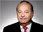 Tỷ phú Mexico Carlos Slim giàu nhất thế giới năm thứ 3 liên tiếp